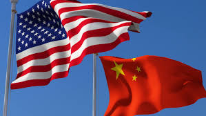 US warns American citizens traveling to China: US