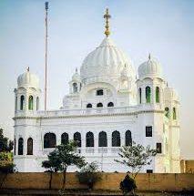 Sikhs did not want to tamper with the original form of Kartarpur Sahib