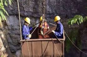 Meghalaya mine accident, Rescue work continues on 23rd day