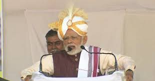 Turned the separation into an attachment: Modi