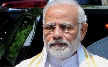 Pending rather than debt waiver Priority to fulfill plans: Modi