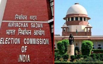 Supreme Court notice to Election Commission