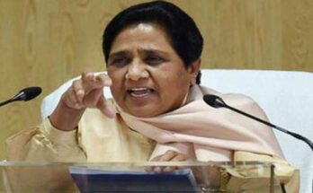 Mayawati reiterates demand for withdrawal of 3 agricultural laws