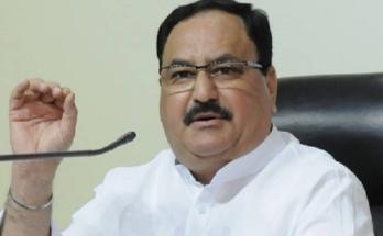 Jagat Prakash Nadda targeted the opposition parties