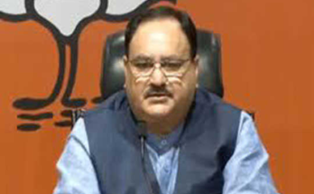 Corona vaccination begins: Important day in country's history: JP Nadda