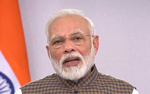 Workers with special skills will get employment in Japan: PM Narendra Modi