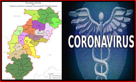 G.c. In 30 new corona infections were found, the number of active infected reached 216