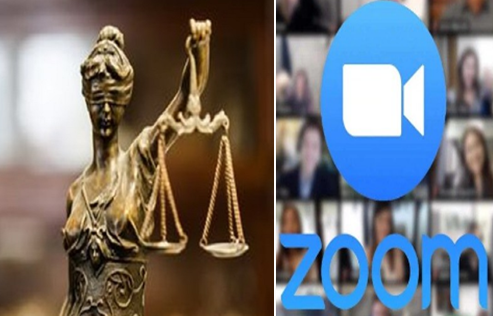 SC issues notice to government in app zoom video conferencing case