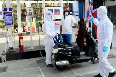 Price of petrol and diesel stable