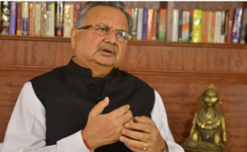 Bhupesh does not know about infrastructure development - Dr. Raman Singh