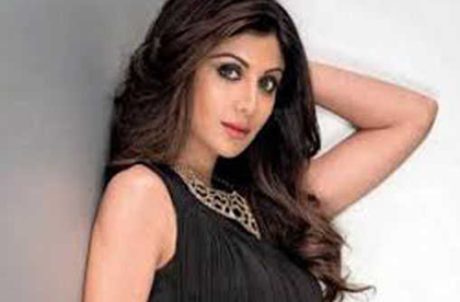 Shilpa liked Sushmita Sen's 'Arya'