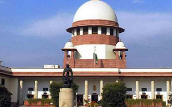 Supreme Court bans implementation of all three agricultural laws