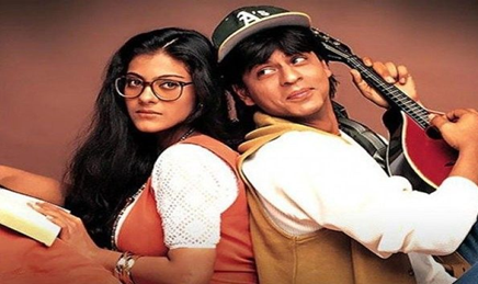Shahrukh Khan - Kajol's statue will be installed in London