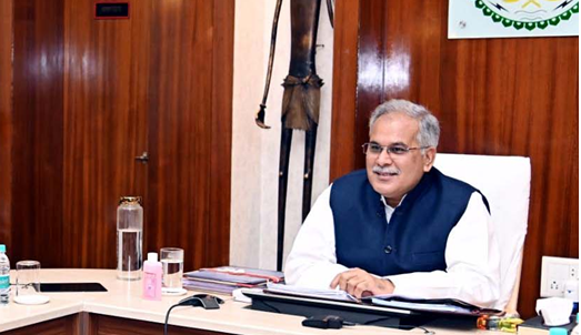 Center gets approval for construction of multipurpose indoor hall and synthetic athletic track in Chhattisgarh