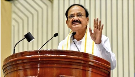 Will have to jointly fight against poverty: Vice President