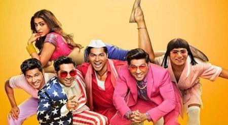 Trailer of Varun Dhawan and Sara Ali Khan film 'Coolie Number One' released