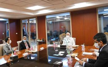 PM Modi visits laboratories to review progress on corona vaccine