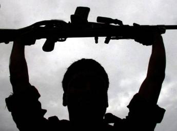 2 female naxalites surrendered