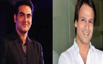 Vivek Oberoi will work with Arbaaz