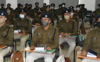 State Police Academy organizes Physical Efficiency Upgradation Camp on the occasion of Swami Vivekananda Jayanti Yuva Diwas