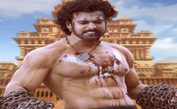Poster release of Baahubali fame Prabhas's 'Radheshyam'
