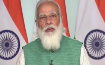 Government is working together on 4 fronts to keep India healthy: Prime Minister Narendra Modi