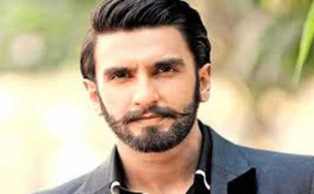 Actor Ranveer Singh wishes for Critics' Choice Awards