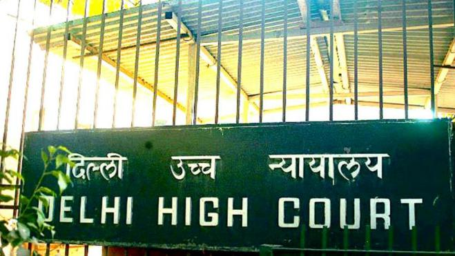 The hearing will be held in the Delhi High Court in the normal manner from March 15