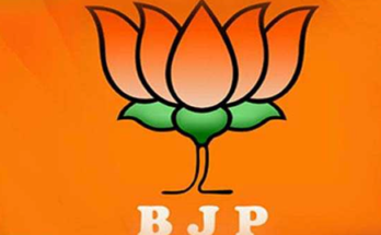 By thwarting the plan of the central government, the state government is pretending to be Dhanwantri medicine scheme in place of Jan Aushadhi Kendras: BJP