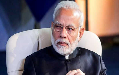 PM Modi calls meeting with leaders of America, Australia and Japan meaningful
