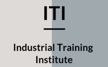 Online application invited for admission in Government Industrial Training Institutes