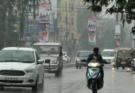 So far in Chhattisgarh 583.8 mm. average rainfall recorded