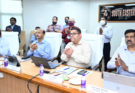 Fast and Modern ERP System launched in SECL