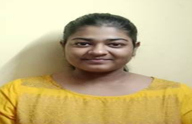Shweta of Mats selected in English speech competition