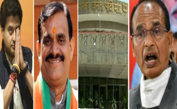 Will Uttarakhand, Karnataka and Gujarat affect Madhya Pradesh? Apart from Shivraj, Scindia and Sharma, there are many contenders too.
