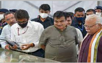 52 thousand crores will be spent on getting Delhi free from jam: Nitin Gadkari