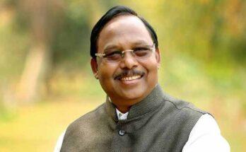 Criminals fearless due to lack of strict action - Ram Vichar Netam